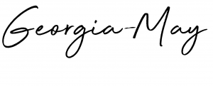 Georgia-May Signature